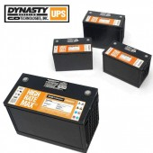 Battery C&D / Dynasty