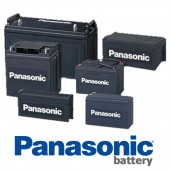 Battery Panasonic
