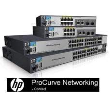 HP PROCURVE Networking
